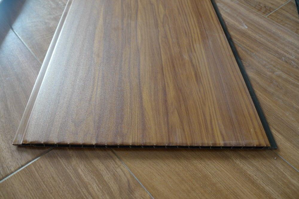 Dekoracyjne Panele ścienne Wewnętrzne Laminaty Drewniane O